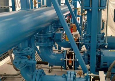 Geneva Pump